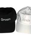 Personalized Gifts for the Bride & Groom