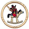 Rodeo Bear*