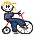 Child & Trike*