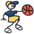 Basketball Kid*