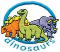 Dinosaur Babies*