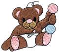 Baby Bear*