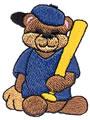 Baseball Bear*
