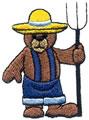 Farmer Bear*