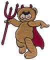 Devil Bear*