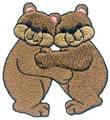 Bear Hug*