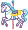 Carousel Horse*