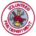 Volunteer Fire Logo