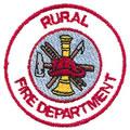 Rural Fire Dept.*
