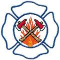 Firefighting Logo