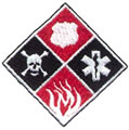 Fire, Rescue, EMS