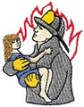 Child Rescue Logo