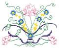Floral Bouquet*