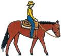Western Pleasure Rider