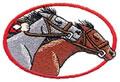 Racehorse Logo*