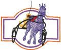 Sulky Racer Logo*
