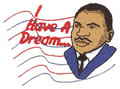 I Have a Dream*