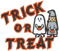 Trick or Treat*