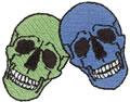 Skeleton Heads