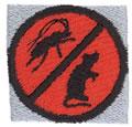 Exterminator Logo
