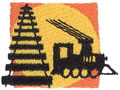 Railroad Logo*