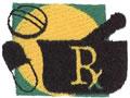 Pharmacist Logo