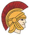 Trojan Head