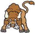 Sm. Bison