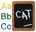 A-B-C Cat