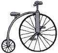 Old-Time Bike*
