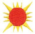 """1"""" Sun"""