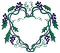 Grapevine Heart*