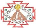 Mayan Pyramid*