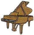 Grand Piano*