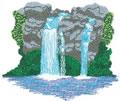 Waterfall*