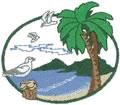 Beach w/Seagulls*