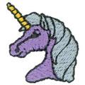 "1"" Unicorn"
