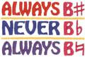 ALways B...*