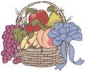 Fruit Basket*