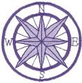 Compass Outline*