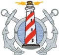 Lighthouse w/Anchors*