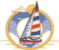 Sailboat Logo*