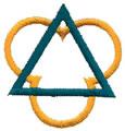 Symbol For Trinity