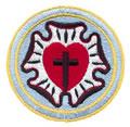 Lutheran Cross
