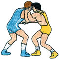 Small Wrestlers