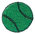 """1"""" Tennis Ball"""