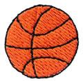 """1"""" Basketball"""