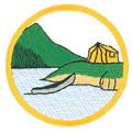 Canoe Scene
