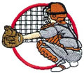 Catcher Logo