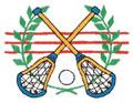 Lacrosse Crest